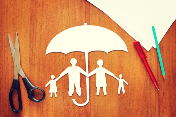Life Insurance as part of estate planning